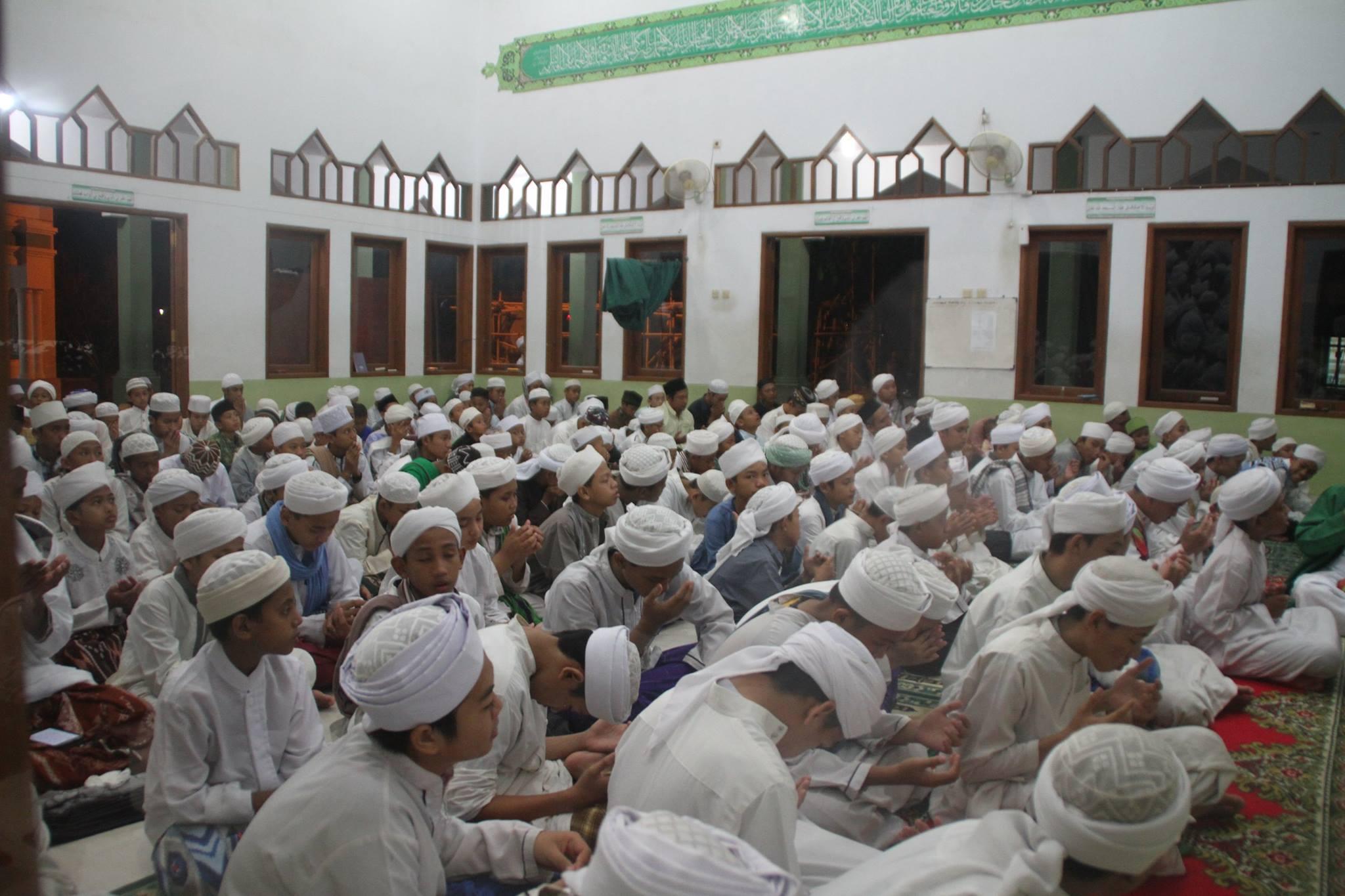 Tahfidz Al-Bahjah